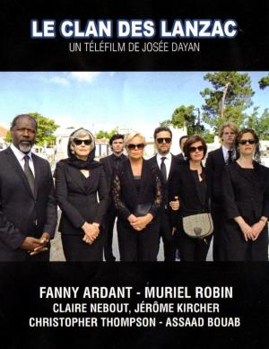 Le clan des Lanzac (TV)