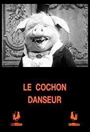 Le cochon danseur (C)