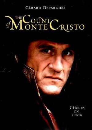 The Count of Monte Cristo (TV Miniseries)