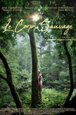 Le corps sauvage