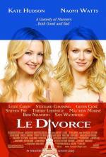 Divorcio a la francesa