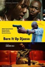 Le Djassa a pris feu (Burn it up Djassa)
