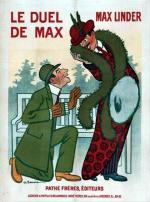 Le duel de Max (S)