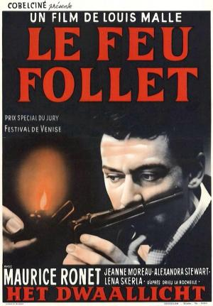Le Feu follet (The Fire Within)