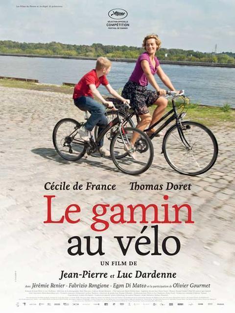 7fadb63d3 El niño de la bicicleta (2011) - FilmAffinity