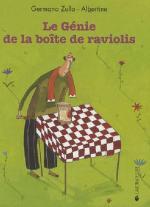 El genio de la lata de raviolis (C)