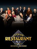 Le Grand Restaurant: Réouverture après travaux (TV)