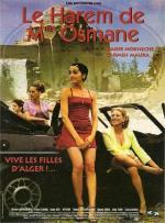 El harén de Madame Osmane