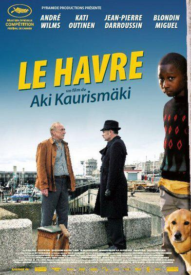 Resultado de imagen de El Havre (2011)