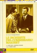 Le inchieste del commissario Maigret (TV Series)