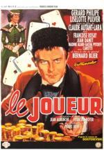 Le joueur (The Gambler)