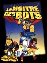 Bots Master (TV Series)