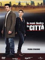Crime Infiltration (TV Series)