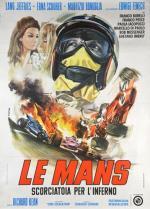 Le Mans, los circuitos de la muerte