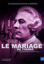 Le mariage de Figaro ou la folle journée (TV)