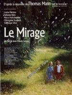 Le Mirage (Le Rouge du couchant)