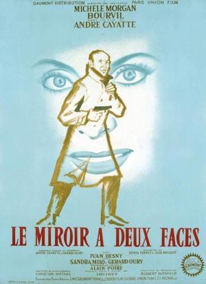 El espejo tiene dos caras