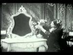 Le miroir magique (C)