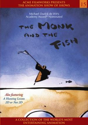 The Monk and the Fish (S)