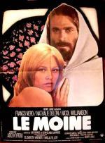 Le moine (Il monaco) (Der Mönch und die Frauen)