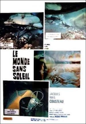 Le monde sans soleil (Jacques-Yves Cousteau's World Without Sun)