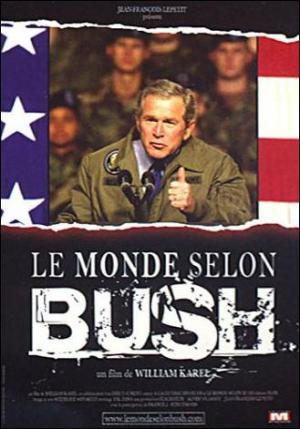 El mundo según Bush (TV)