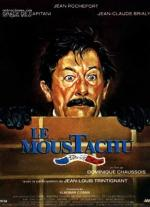 Le moustachu (The Field Agent)