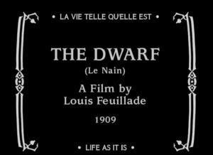 The Dwarf (S)