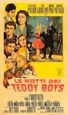 Le notti dei Teddy Boys