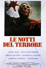 Le notti del terrore (Burial Ground: The Nights of Terror)