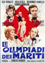 Le olimpiadi dei mariti