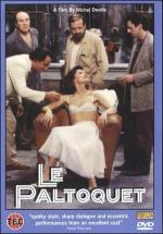 Le Paltoquet (The Nonentity)