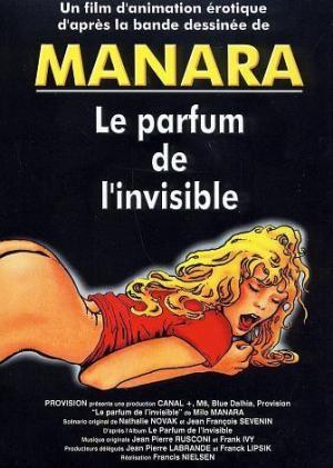 Le parfum de l'invisible (TV)
