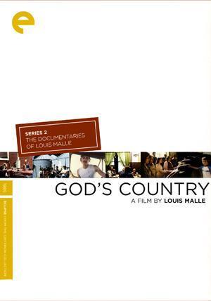 Le pays de Dieu