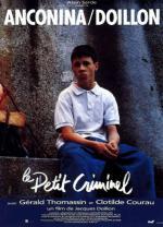 El pequeño criminal