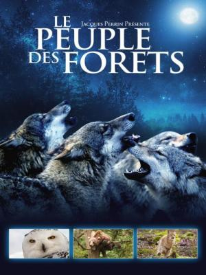 Los habitantes del bosque (Miniserie de TV)