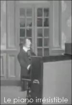 Le piano irrésistible (C)