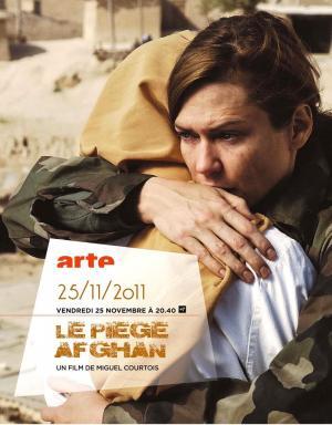 Le piège afghan (TV)