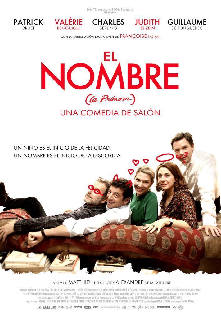 El nombre (2012)