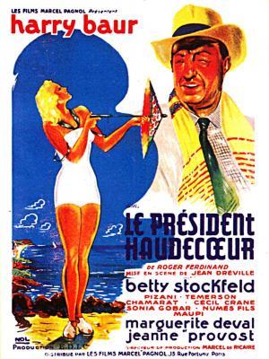 President Haudecoeur