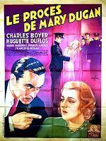 Le procès de Mary Dugan