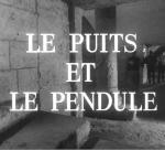 Le puits et le pendule (TV)