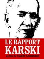 The Karski Report (TV)