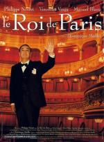 The King of Paris