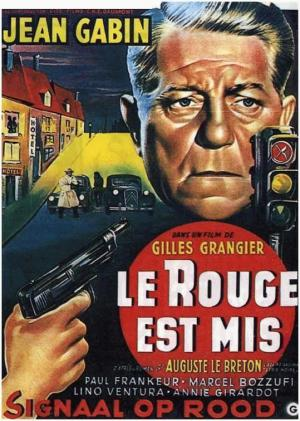 Gángsters de Paris
