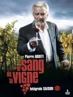 Le sang de la vigne (Serie de TV)