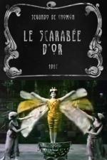 Le scarabée d'or (C)