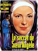 Sister Angele's Secret