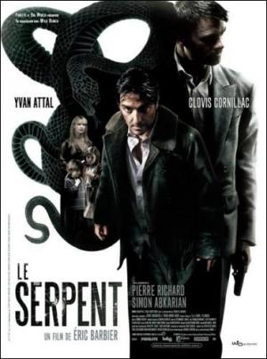 Le serpent (The Snake) (The Serpent)