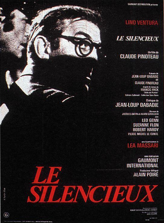 Últimas películas que has visto (las votaciones de la liga en el primer post) - Página 2 Le_silencieux-757827458-large